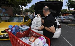 La contención de los precios mejora el poder adquisitivo de los consumidores