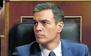 La magra 'factura' de Sánchez al PNV