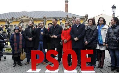 La izquierda retoma los contactos para formar Ejecutivo en La Rioja