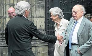 Suiza descubre otro fondo oculto del 'clan Pujol' con 18 millones