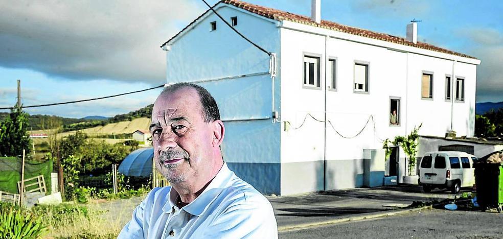El albergue de Puente Alto vuelve a bordear el cierre