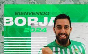 El Betis ficha a Borja Iglesias por 28 millones de euros