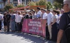 Dos detenidos por abuso sexual y agresión física a dos mujeres en San Sebastián