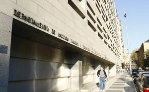 La recaudación de la Hacienda alavesa crece un 1,7% y llega a 1.152 millones de euros