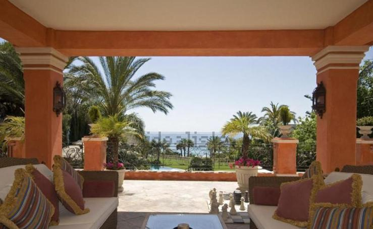 La vivienda a la venta más cara de España
