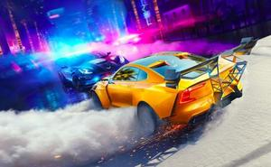 EA anuncia Need for Speed: Heat