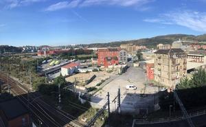 Vecinos de Zorroza afirman sentirse «el trastero y el barrio olvidado de Bilbao»