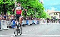 Cerca de 180 corredores se citan en Amurrio en el gran premio de Aiala