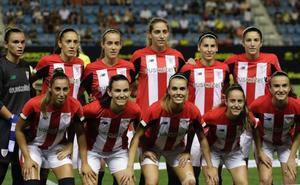 Las jugadoras del Athletic, una a una