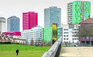 Uno de cada cuatro pisos de VPO en Álava se convertirá en libre antes de 2032