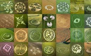 El mensaje de los círculos de las cosechas