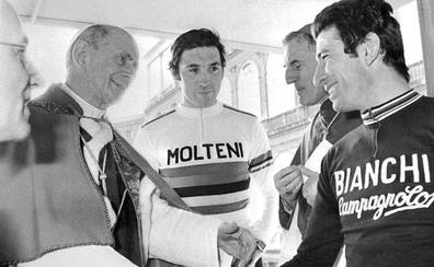 Fallece Felice Gimondi, ganador del Tour, el Giro y la Vuelta