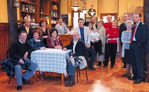 Goenkale telesaila, Euskal Irrati Telebistaren harribitxia