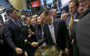 El cofundador de Alibaba compra los Nets por 2.350 millones de dólares
