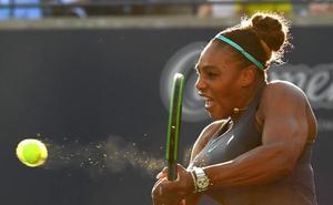 Serena Williams se mantiene inalcanzable como la deportista mejor pagada