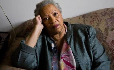 Toni Morrison, adiós a la drama de la literatura estadounidense