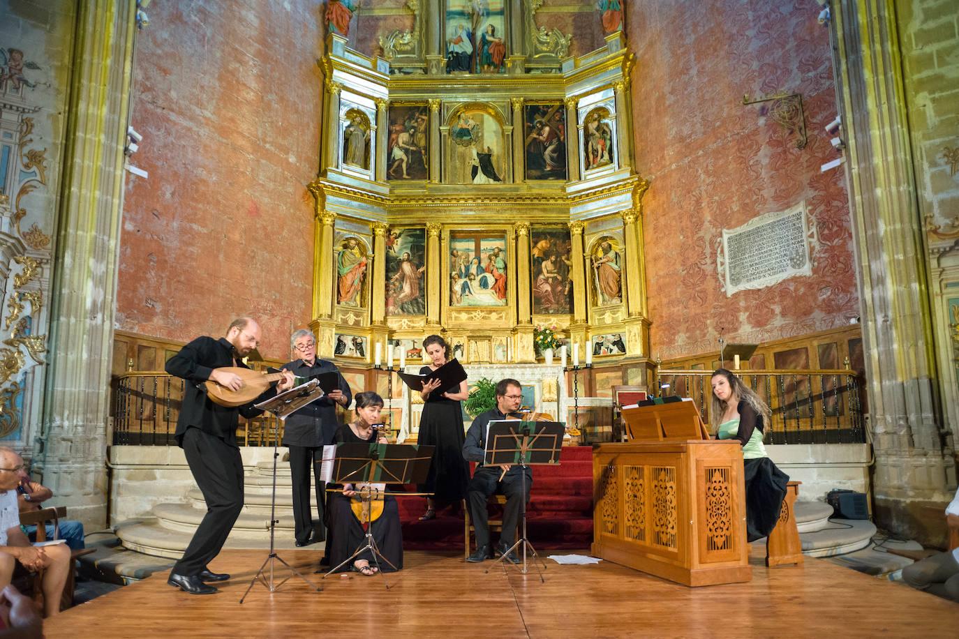 Clássica llena de música la Rioja Alta