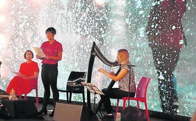 La literatura en euskera brilla en Edimburgo