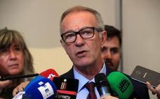 El ministro de Cultura advierte de la «pena del telediario» en el caso de Plácido Domingo