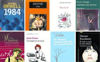 Libros que se merecen una segunda vez