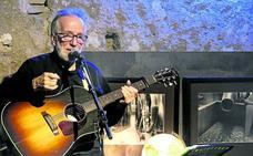 Pancho Varona actuará en el teatro Coliseo dentro de su gira 'Ruta 52'