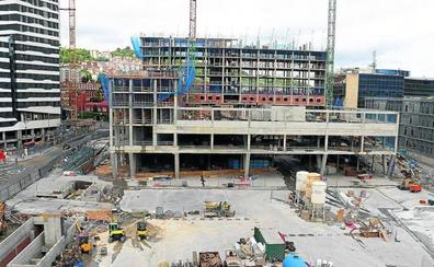 Seis inversores extranjeros pujan por abrir nuevas residencias de estudiantes en Bilbao