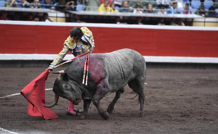 Segunda corrida de toros de Aste Nagusia