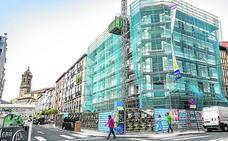 «Los pisos renovados tienen demanda, es un barrio tan bueno como otros»