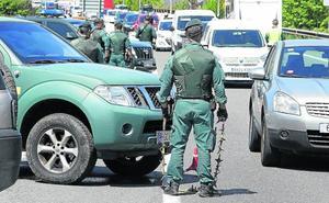 Francia se blinda por el G-7 y pone en jaque la seguridad y el tráfico en la muga