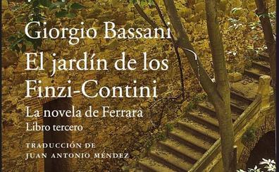 'El jardín de los Finzi-Contini' de Giorgio Bassani