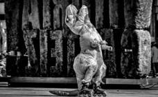 Vitoria, en veinticinco imágenes para festejar el Día Mundial de la Fotografía