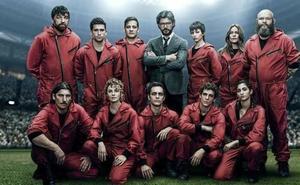 El FesTVal da el salto internacional de la mano de Netflix