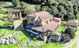 Aparecen nuevos restos de «alta calidad» en Santa María del Yermo