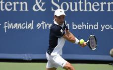 Bautista entra por primera vez al top 10 de la ATP