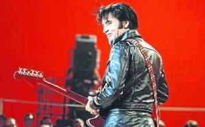 Elvis, la gloriosa resurrección del Rey