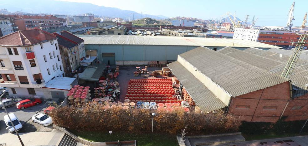 La empresa Cables y Alambres de Erandio plantea el despido de 35 trabajadores