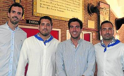 'El cid' se despide de Bilbao