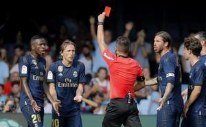 Quejas sobre las nuevas normas: «Se van a cargar el fútbol»
