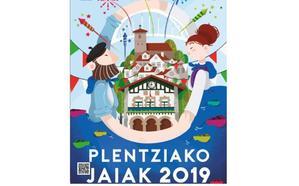 Programa de fiestas de Plentzia 2019: San Antolin Jaiak
