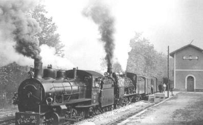 125 años del tren de La Robla