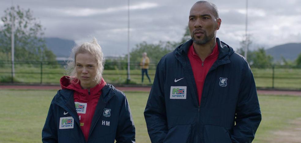 'Home Ground': una mujer al frente de un equipo de primera división masculino
