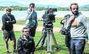 Vitoria destina 100.000 euros para proyectos audiovisuales