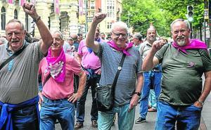 «La situación política actual es preocupante para las pensiones»