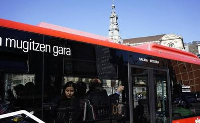 Bilbao subirá un 1,1% los impuestos en 2020, aunque congelará la tarifa del autobús