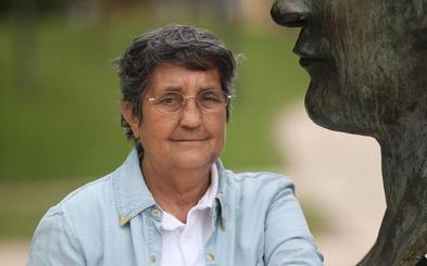 Clara Campoamor dice que en Euskadi «alarma» que no haya jueces «a la altura» ante las agresiones