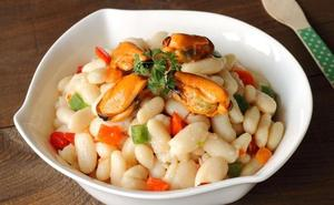 Diez cenas ligeras, rápidas y saludables