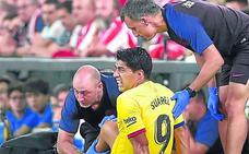 A Valverde le crecen los problemas