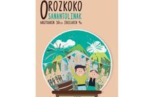 Programa de fiestas de Orozko 2019: Sanantolinak