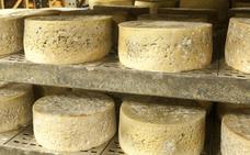 La pista de los quesos