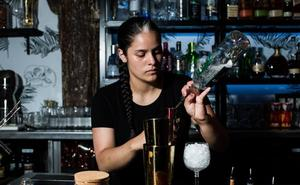 Lorena Somalo «Si creo un cóctel quiero que tenga un gran fondo»